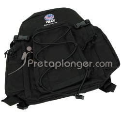 PADI Pro - Le backpack officiel.